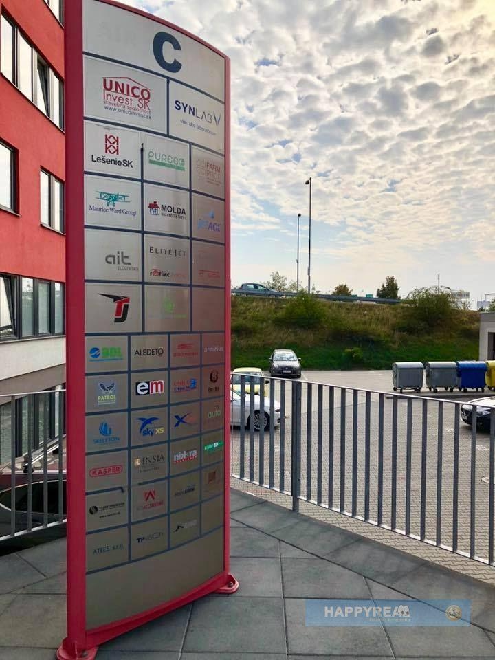 KANCELÁRIE 350 m2 – PREDAJ - AREÁL AIR OFFICES – Bratislava, Pestovateľská ul.