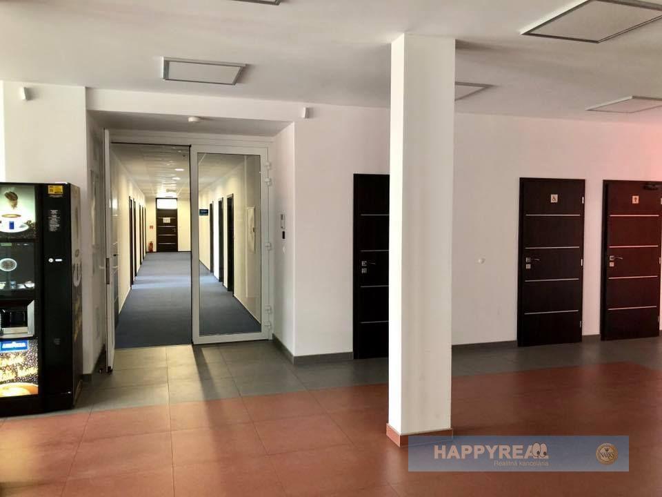 KANCELÁRIE 368 m2 – PREDAJ -  AREÁL AIR OFFICES – Bratislava, Pestovateľská ul.