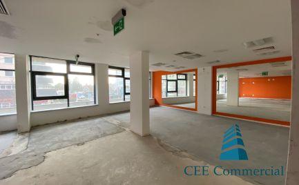 Nebytový priestor na prenájom, Mierova ul., 132 m2