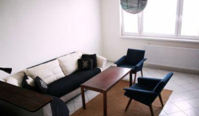Na prenájom 4.izbovvý byt Petržalka, Jasovská.