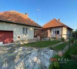 Dva domy za jednu cenu Urmince / VYPLATENA ZALOHA