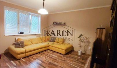Zrekonštruovaný 3-izbový byt v meste Skalica - REZERVOVANÉ!