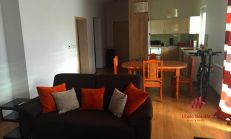 Nadštandardný 3 izbový byt na adrese DUNA 1,  Komárno, predaj