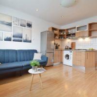 2 izbový byt, Trnava, 37 m², Kompletná rekonštrukcia
