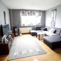 3 izbový byt, Martin, 60 m², Čiastočná rekonštrukcia