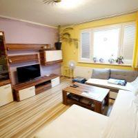 3 izbový byt, Martin, 61 m², Čiastočná rekonštrukcia