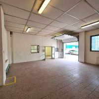 Skladovacie, Žilina, 260 m², Čiastočná rekonštrukcia