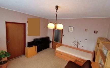 Predaj 3 izbového bytu Turčianske Teplice