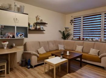 Exkluzívne predaj zrekonštruovaného 2.izb bytu v Nitre na Klokočine