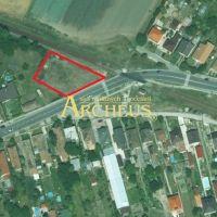 Komerčná zóna, Šurany, 1299 m²