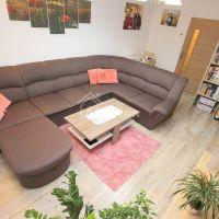 3 izbový byt, Partizánske, 63 m², Kompletná rekonštrukcia