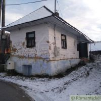 Chata, Kamenica, 50 m², Pôvodný stav
