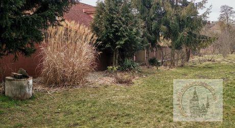 Stavebný pozemok v obci Seňa, Košice - okolie (14/21)