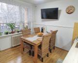 REZERVOVANÉ 3-izbový byt 75 m2 + 2x balkón centrum Prievidza