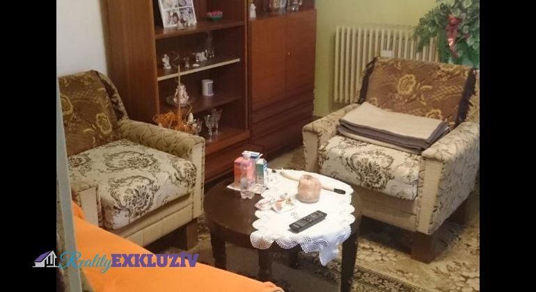 Na predaj rodinný dom v obci Bardoňovo