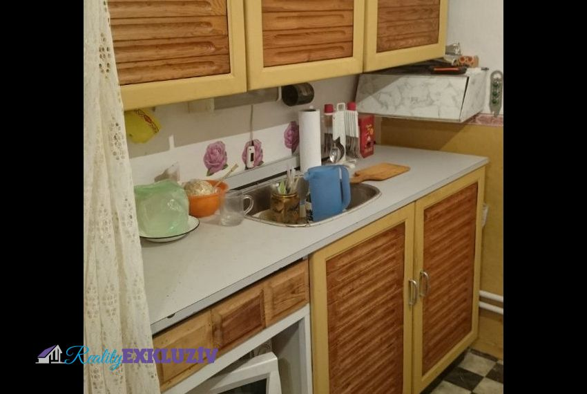Predaj Rodinné domy Bardoňovo-2