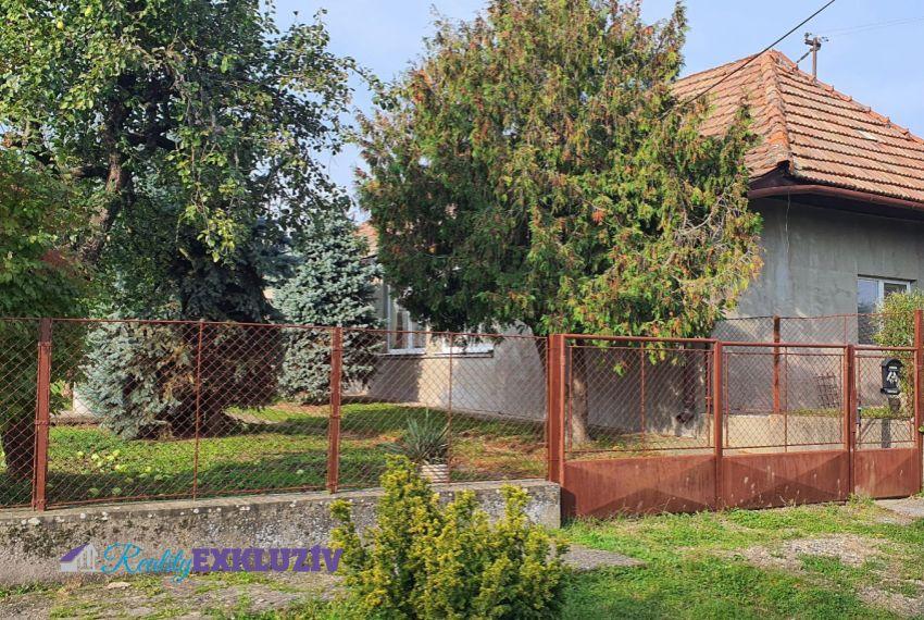 Predaj Rodinné domy Bardoňovo-5