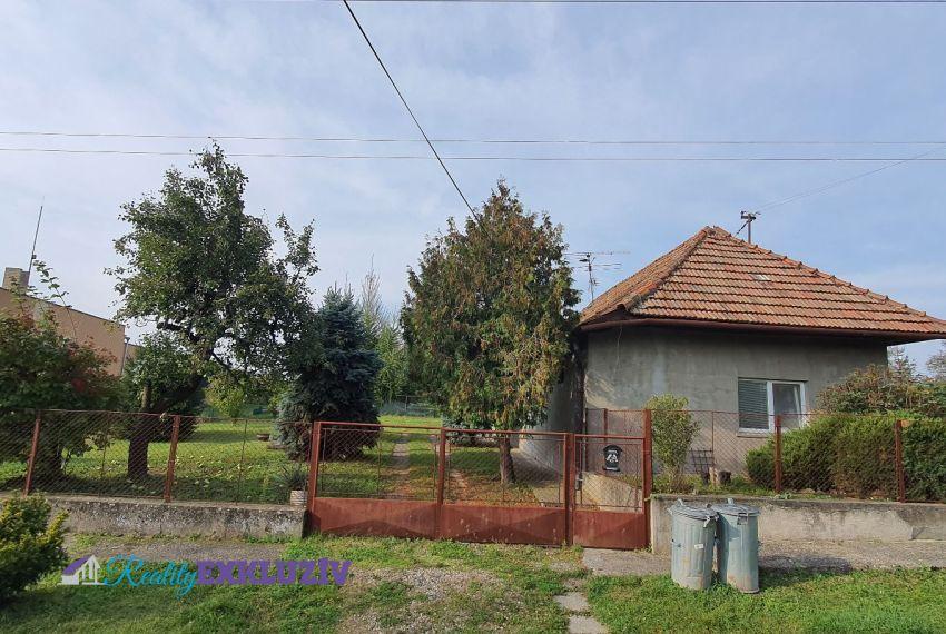 Predaj Rodinné domy Bardoňovo-6