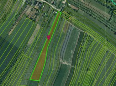 Predaj pozemku v rekreačnej oblasti Chtelnice