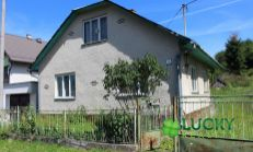 Starší rodinný dom na predaj, Čirč, okr. Stará Ľubovňa