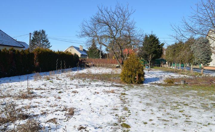 Predáme pozemok na výstavbu  727 m2, Hviezdoslavov