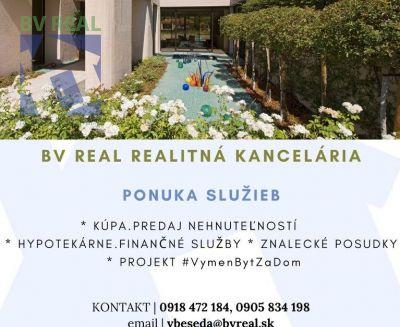 REZERVOVANÉ EXKLUZÍVNE 4 izbový byt 83 m2 Prievidza Zapotôčky BV1003