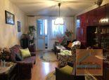 Predaj priestranného 3-izbového bytu s dvomi loggiami, ul. Námestie Hraničiarov, BA V - Petržalka