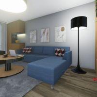 2 izbový byt, Ružomberok, 58 m², Kompletná rekonštrukcia