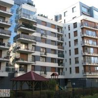 3 izbový byt, Bratislava-Ružinov, 90 m², Novostavba