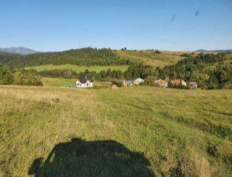 Dolná Lehota – stavebný pozemok so sieťami 2578 alebo 850 m2 – predaj