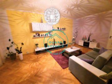 NA PRENÁJOM 2 izbový byt