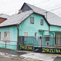 Rodinný dom, Jalovec, 420 m², Čiastočná rekonštrukcia