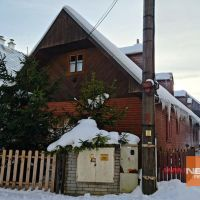 Rodinný dom, Terchová, 225 m², Čiastočná rekonštrukcia
