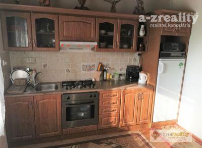 3049 Na predaj rodinný dom v obci Čechy