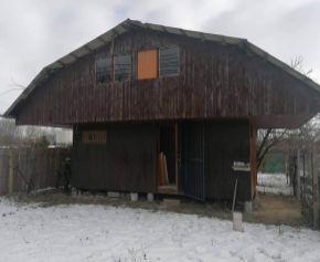Chatka pri Váhu v katastri obce Kráľová nad Váhom