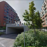 Garáž jednotlivá, Bratislava-Karlova Ves, 12 m², Novostavba