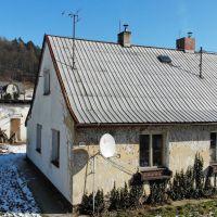 Rodinný dom, Trenčianska Teplá, 95 m², Pôvodný stav