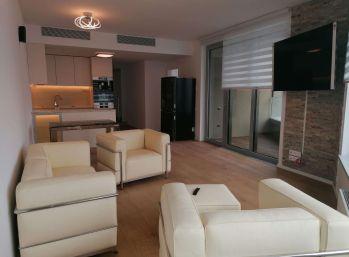 BA I. Luxusný 3 izbový byt v SKYPARKU