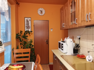 2 izbový byt s balkónom, Žilina, centrum, 60 m2