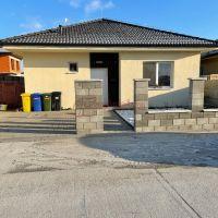 Rodinný dom, Lehnice, 93 m², Novostavba