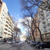 3 izbový byt, Bratislava-Staré Mesto, 84 m², Čiastočná rekonštrukcia