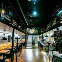Reštauračné, Bratislava-Staré Mesto, 128 m², Novostavba