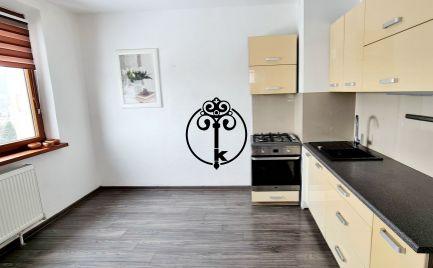 2-izbový byt s balkónom, kompletná rekonštrukcia, Prešov