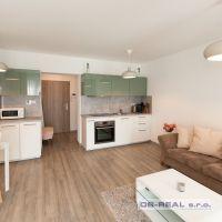 2 izbový byt, Galanta, 50 m², Novostavba