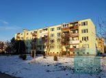 REZERVOVANÉ - SENEC 3 izbový byt s loggiou a klimatizáciou na Považskej ulici v Senci