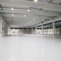 Výrobné, Považská Bystrica, 4320 m², Kompletná rekonštrukcia