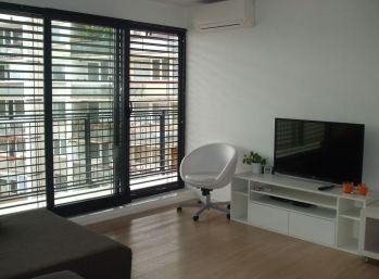 BA I. Staré mesto - 3 izbový byt  na Štúrovej ulici s klimatizáciou a loggiou