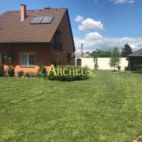 Rodinný dom, Letničie, 252 m², Novostavba