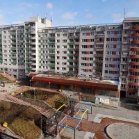 Obchodné centrum, Bratislava-Karlova Ves, 1344 m², Pôvodný stav