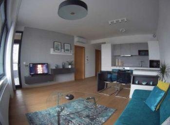 BA I. Luxusný 2 izbový byt v Zuckermandel